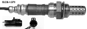Датчик кислородный 4 контакта Denso DOX1371